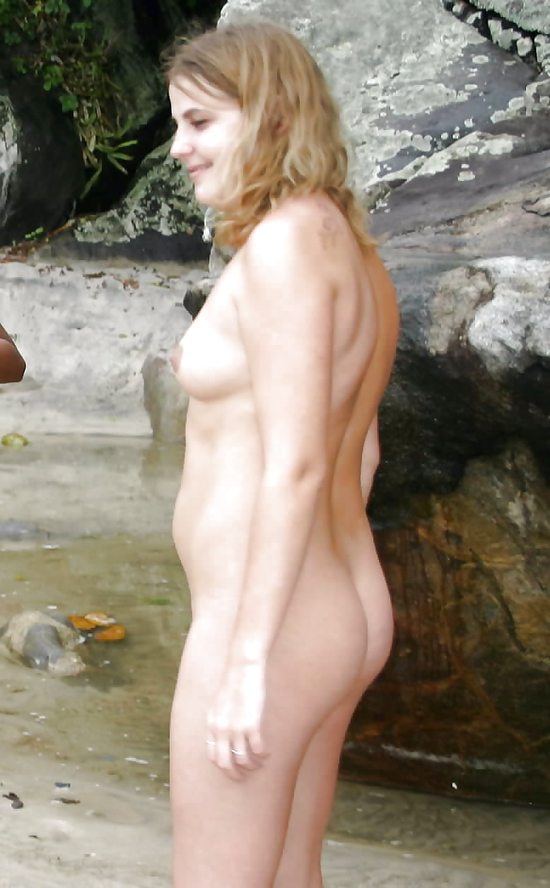 pretty naked girls movies