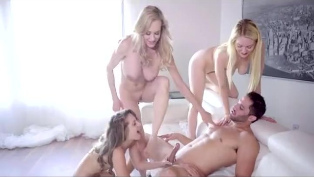 hairy pussies getting pounded