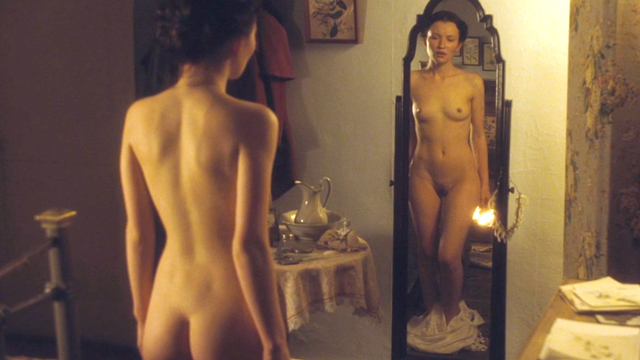 alison cratchley nude