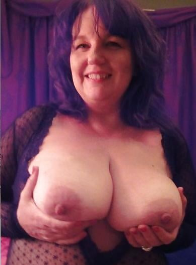 selling my wifes tits
